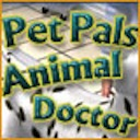 Logo for Pet Pals Animal Doctor