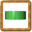 Wooden Puzzle Widget icon