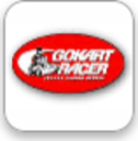 Logo for GoKart Racer Top Times Widget