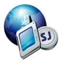 Logo for SJPhone Quicksilver Plugin