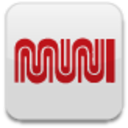 Logo for NextMUNI