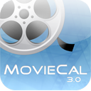 Logo for MovieCal