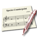 Logo for Species Counterpoint