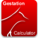 Logo for Gestation Calculator for Dogs