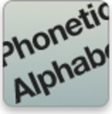 Logo for Phonetic Alphabet