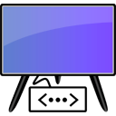 Remote Display Server logo