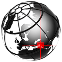 Logo for Global Conflict: Palestine