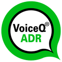 Logo for VoiceQ ADR