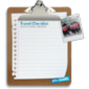 Travel To-Do List logo