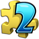 Super Collapse! Puzzle Gallery 2 logo