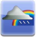 Weather Underground Widget logo