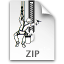 Logo for ZipCleaner
