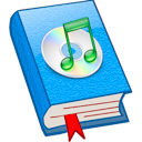 Logo for Audiobook Maker