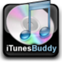 Logo for iTunes Buddy