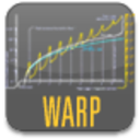 Logo for Warp Speed Calculator