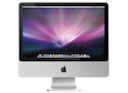 Apple iMac Software Update logo