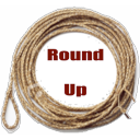 Logo for Round Up