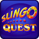 Logo for Slingo Quest