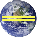 Logo for Equator