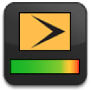 Videotron Internet Usage Monitor icon
