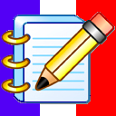Logo for French Verb Games
