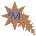 Math Stars Plus logo