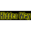 Logo for Hidden Way