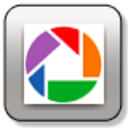 Logo for Picasa Web Album