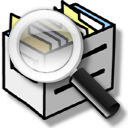 File Monitor logo