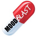 Logo for MoodBlast