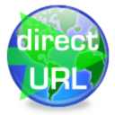 Direct URL icon