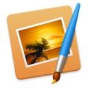 Pixelmator is part of filtering your photos