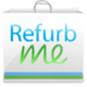 Logo for Refurb Me