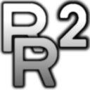 Logo for Robot Rover 2