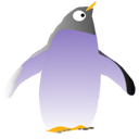 Logo for PEnGUIn Encoder MP4