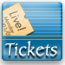 Logo for Ticket Gadget