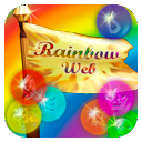 Logo for Rainbow Web