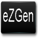 Logo for eZGen