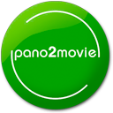 Logo for Pano2Movie