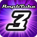 Logo for AmpliTube