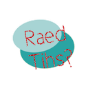 Logo for Raeding Tihs?