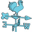 Weather Vane logo
