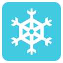 Winter Wonderland Icons logo