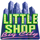 Logo for Little Shop - Big City