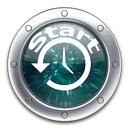 Logo for Start Backup