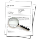 Job Ticket logo