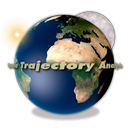 Space Trajectory Analysis logo