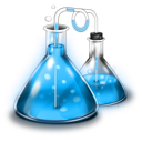 Chemical Icon Set logo