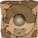 DVD Hunter logo