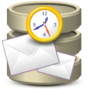 Entourage Exchange Accounts Optimizer icon